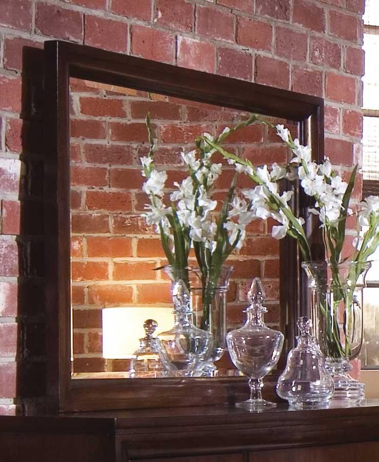 Pulaski Sixth Street Collection Mirror