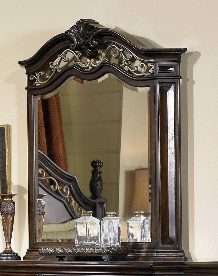 Pulaski Costa Dorada Mirror