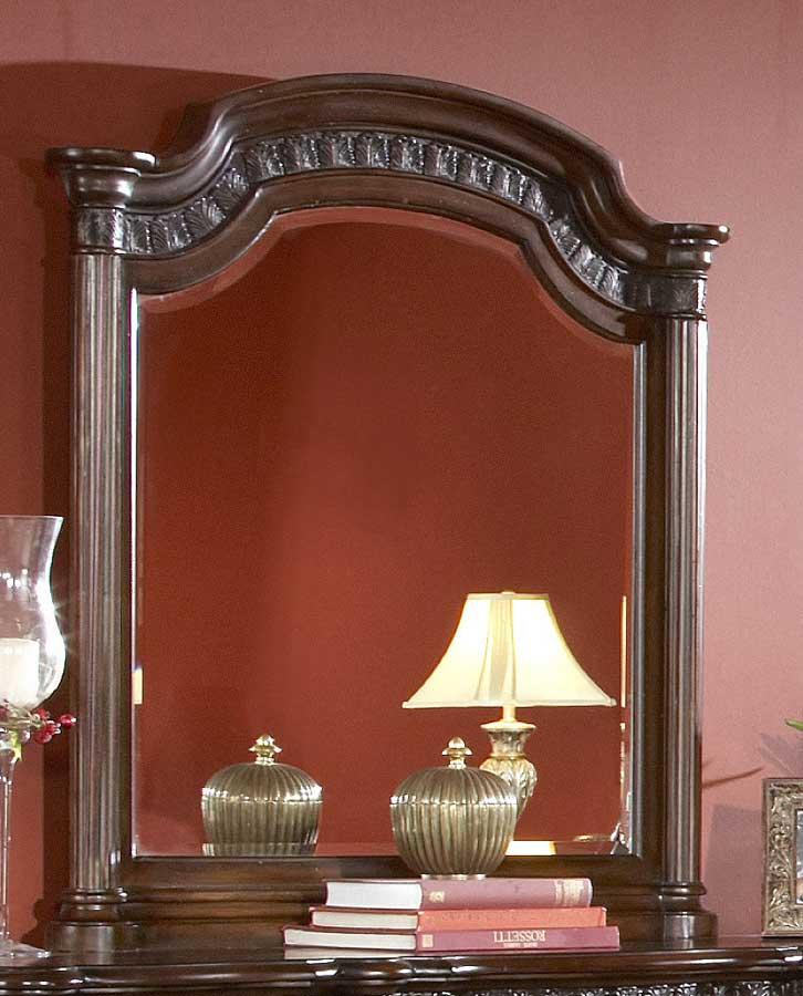 Pulaski Northridge Mirror