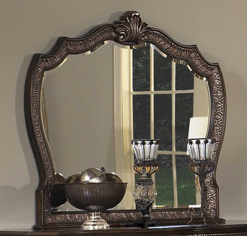 Pulaski Murano Mirror