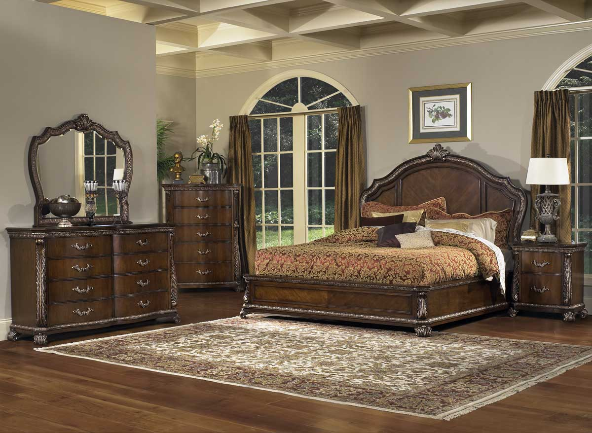 San Mateo Bedroom Furniture Pulaski Bedroom Set Pulaski Square Nailhead Bed Queen Marvelous