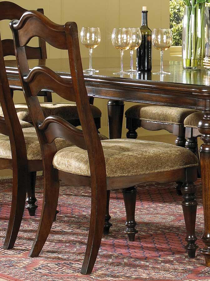 Pulaski Timber Heights Side Chair