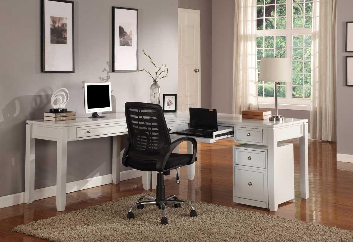 Parker House Boca Office Furniture