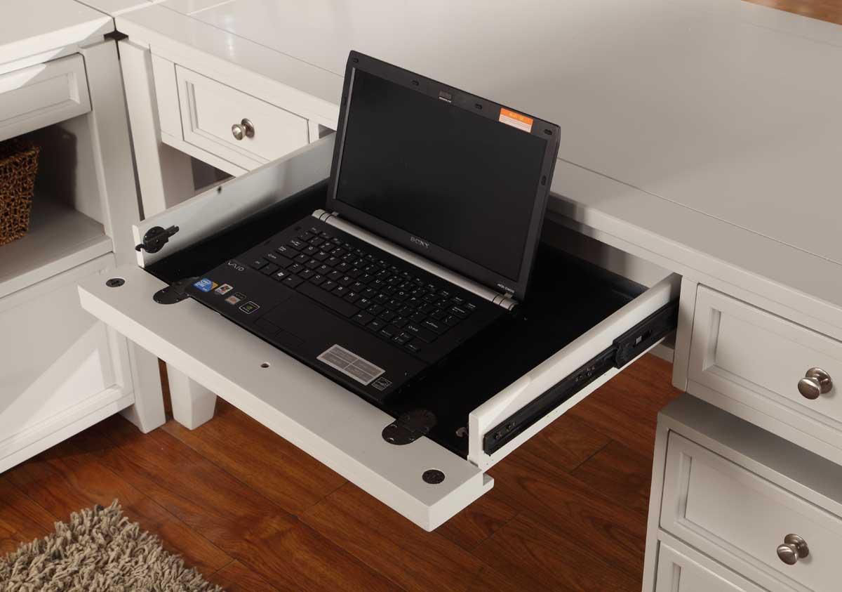 Parker House Boca 57in Writing Desk