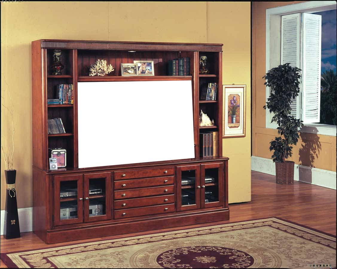 Cheap Parker House Charthouse Vista 50in Entertainment Center A