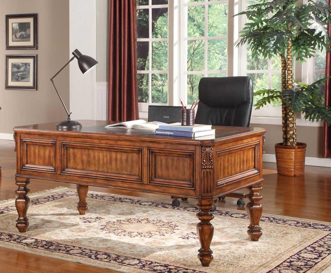 Parker House Grand Manor Granada Writing Desk Ph Ggra 9085 At