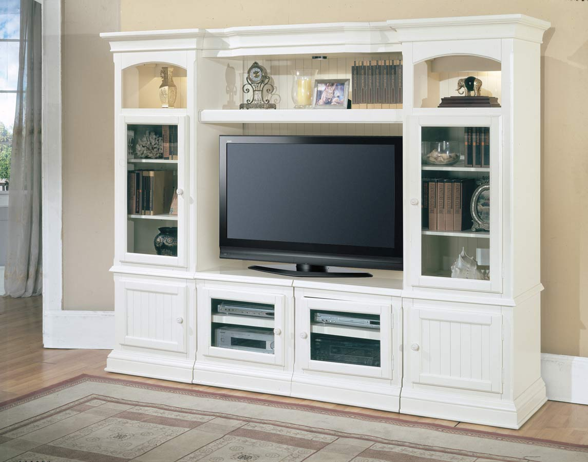 Parker House Hartford 4 Piece Wall Unit