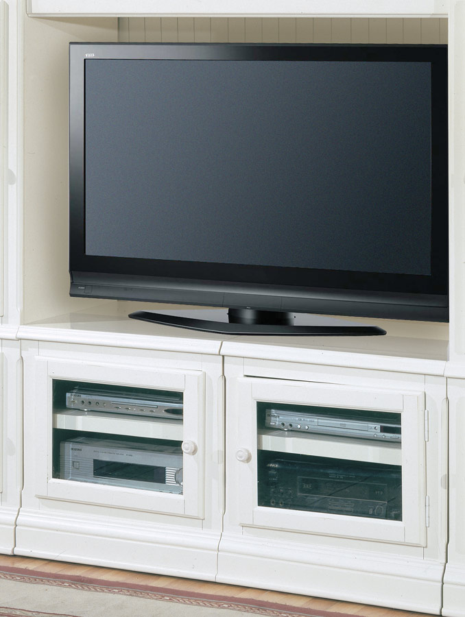 Parker House Hartford Expandable TV Console