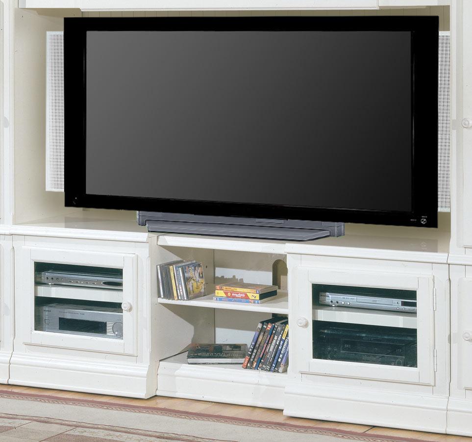Parker House Hartford Expandable TV Console