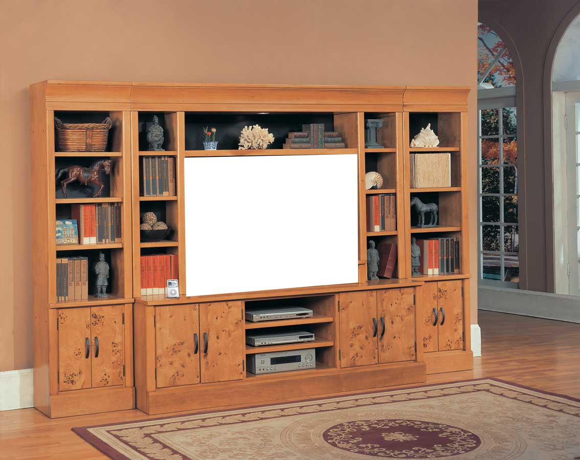 Cheap Parker House Palisades Vista 50in Entertainment Center C