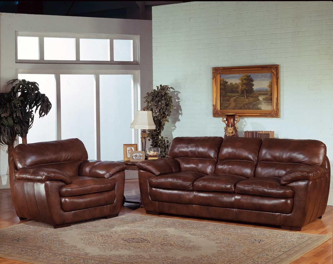 Parker House Prestige Benton Sofa Set Parker Living PBEN