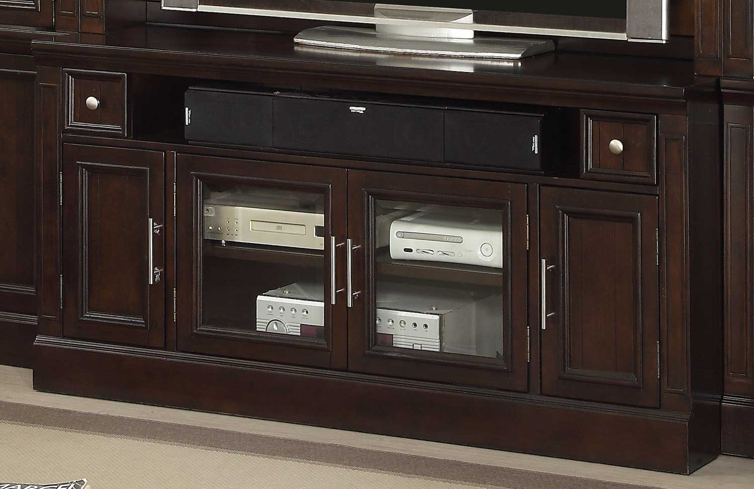 Parker House Stanford 60in TV Console