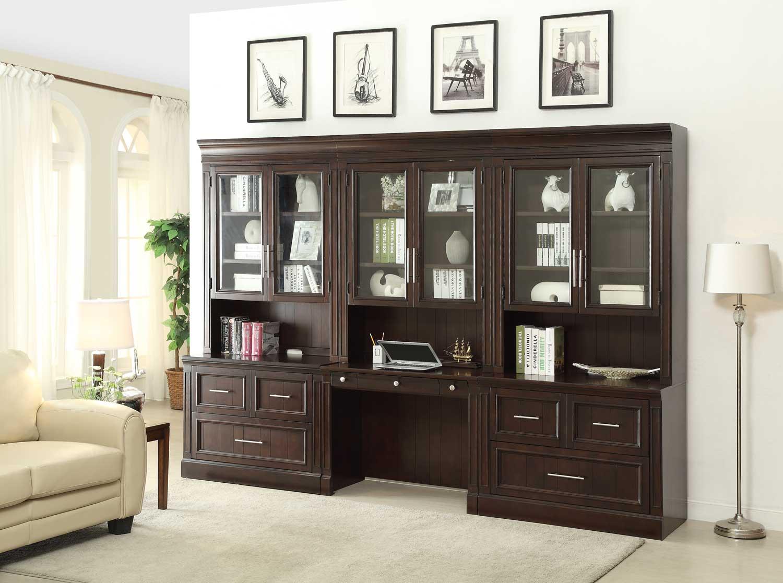 Parker House Stanford Home Office Desk Set