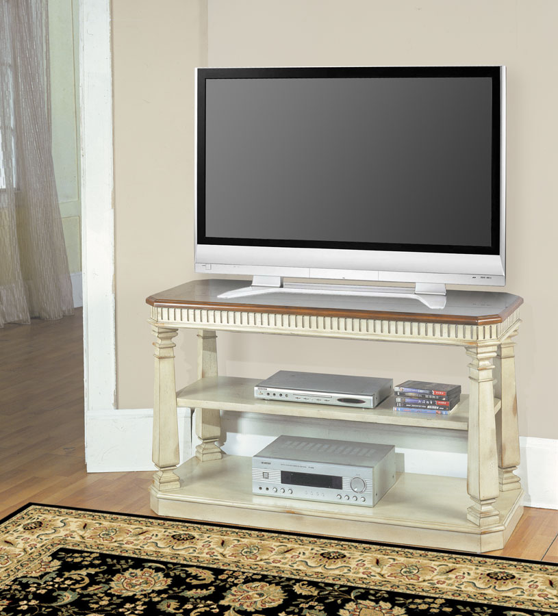 Parker House Table Series 24 Sofa TV Console TAB24-07