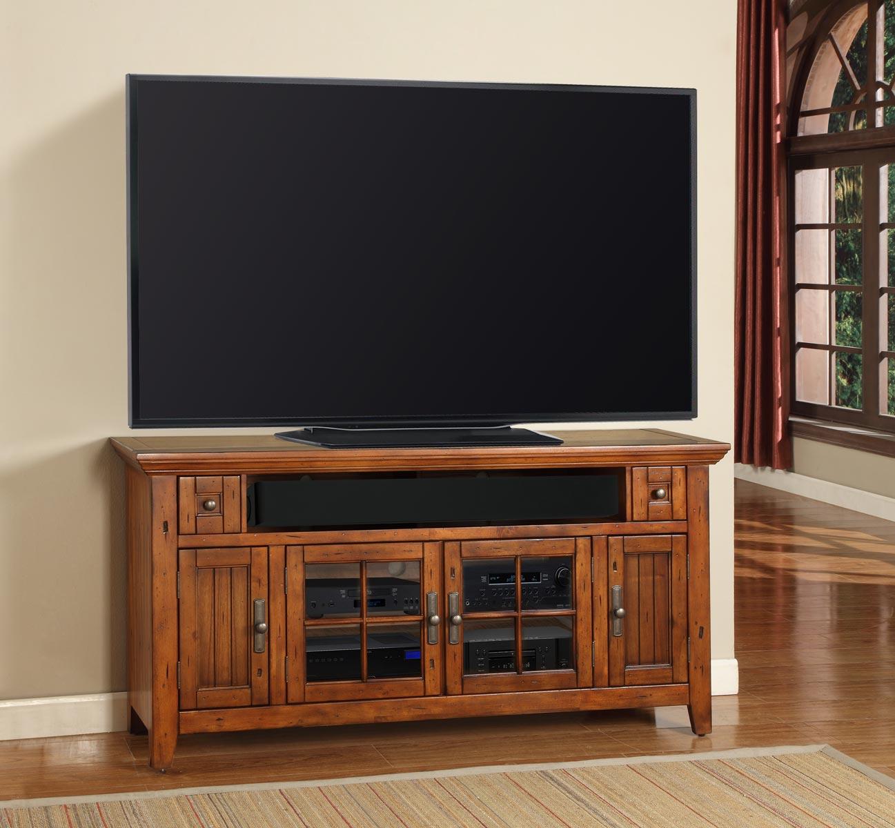 """Parker House Terrace 62"""" TV Console TER#62"""