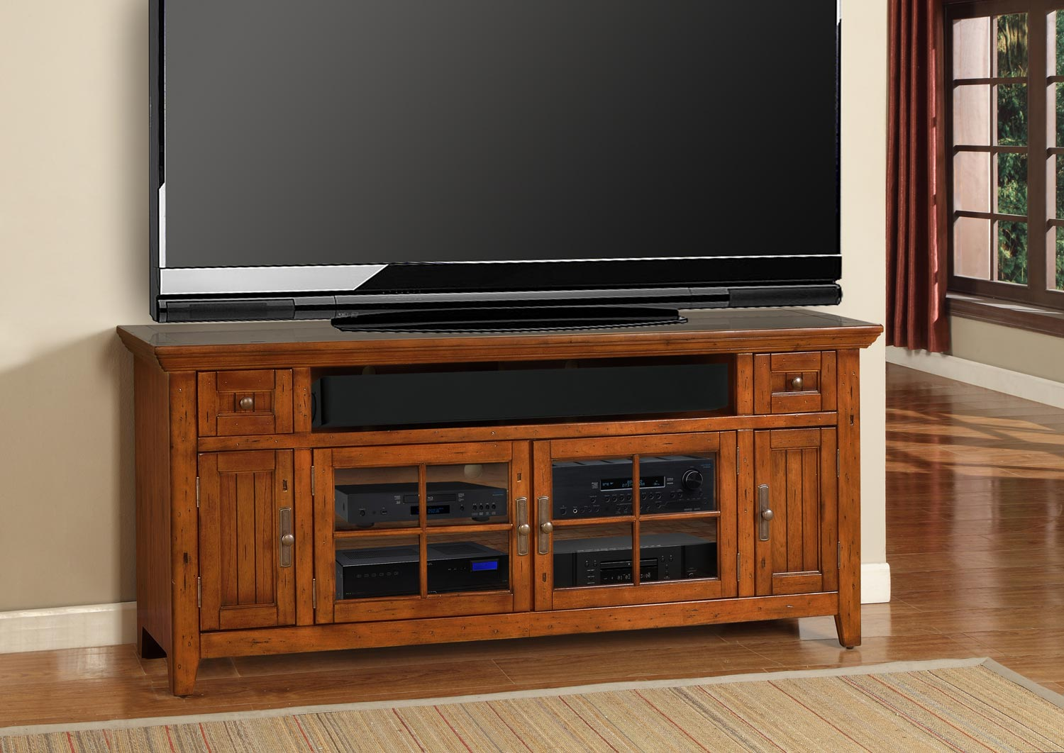 "Parker House Terrace 72"" TV Console TER#72"