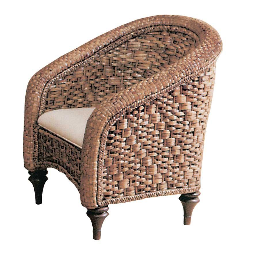 Cheap Polo Occasional Chair-Padmas Plantation