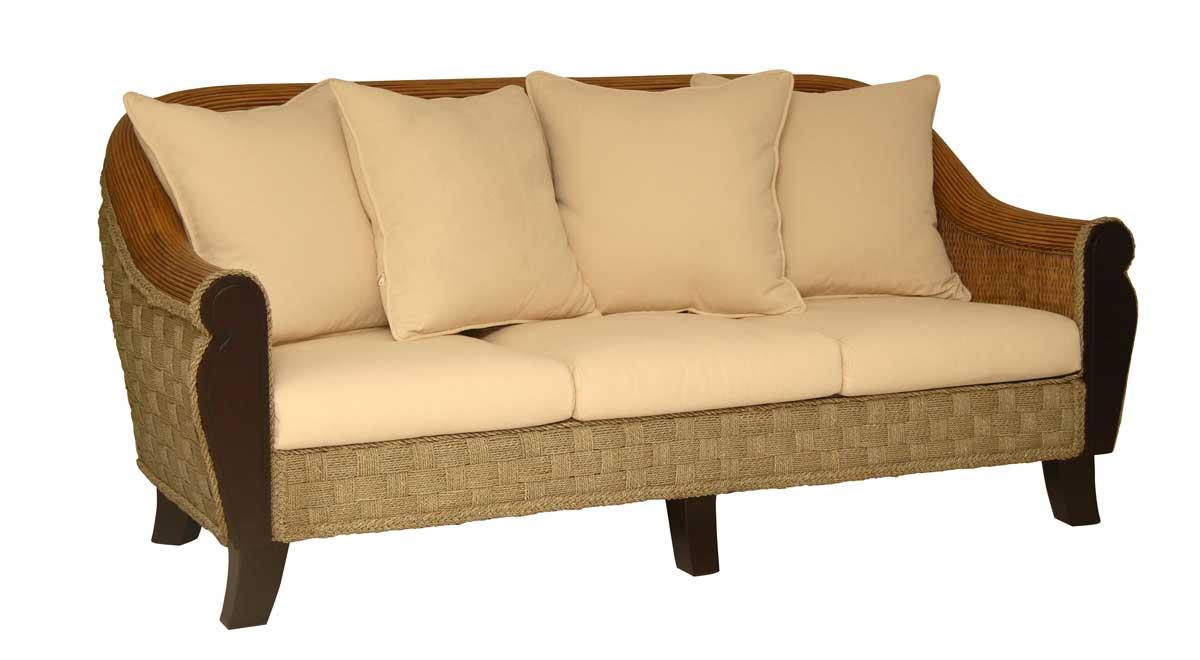 Padmau0027s Plantation Billabong Sofa