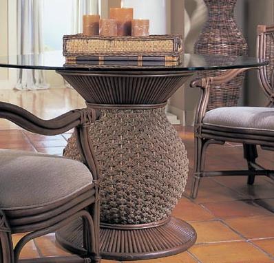 Pineapple Dining Table-Toast-Padmas Plantation