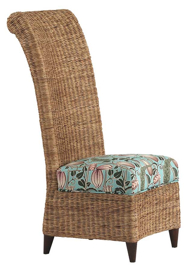 Bayside Dining Chair -Padmas Plantation