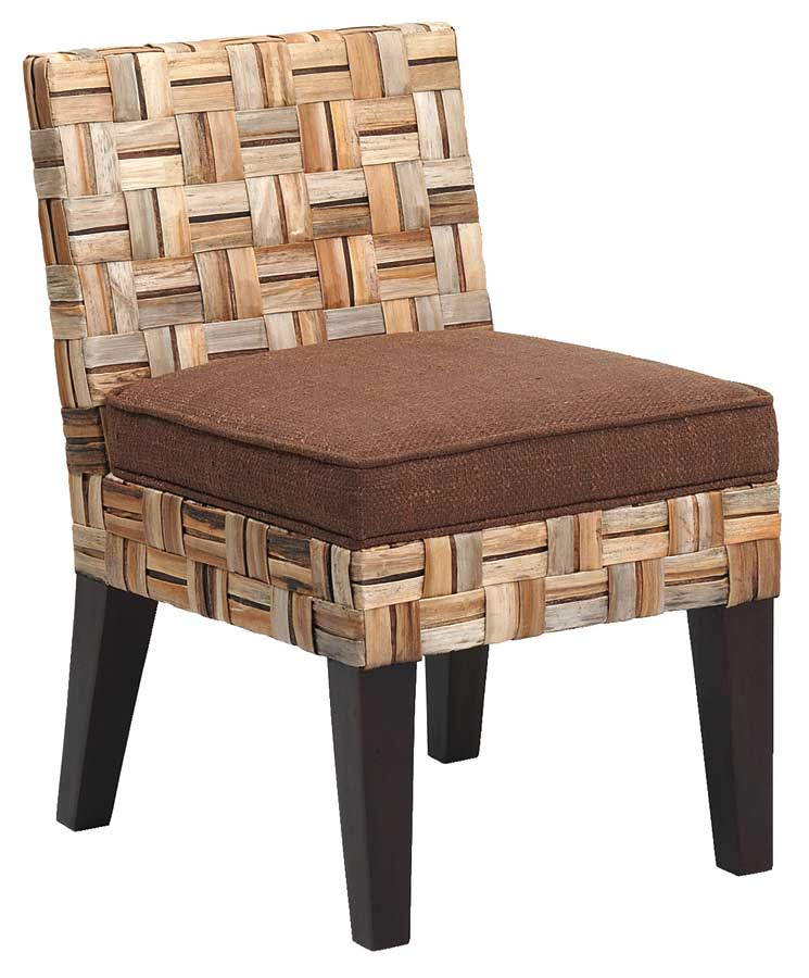 Padma's Plantation Contempo Side Dining Chair