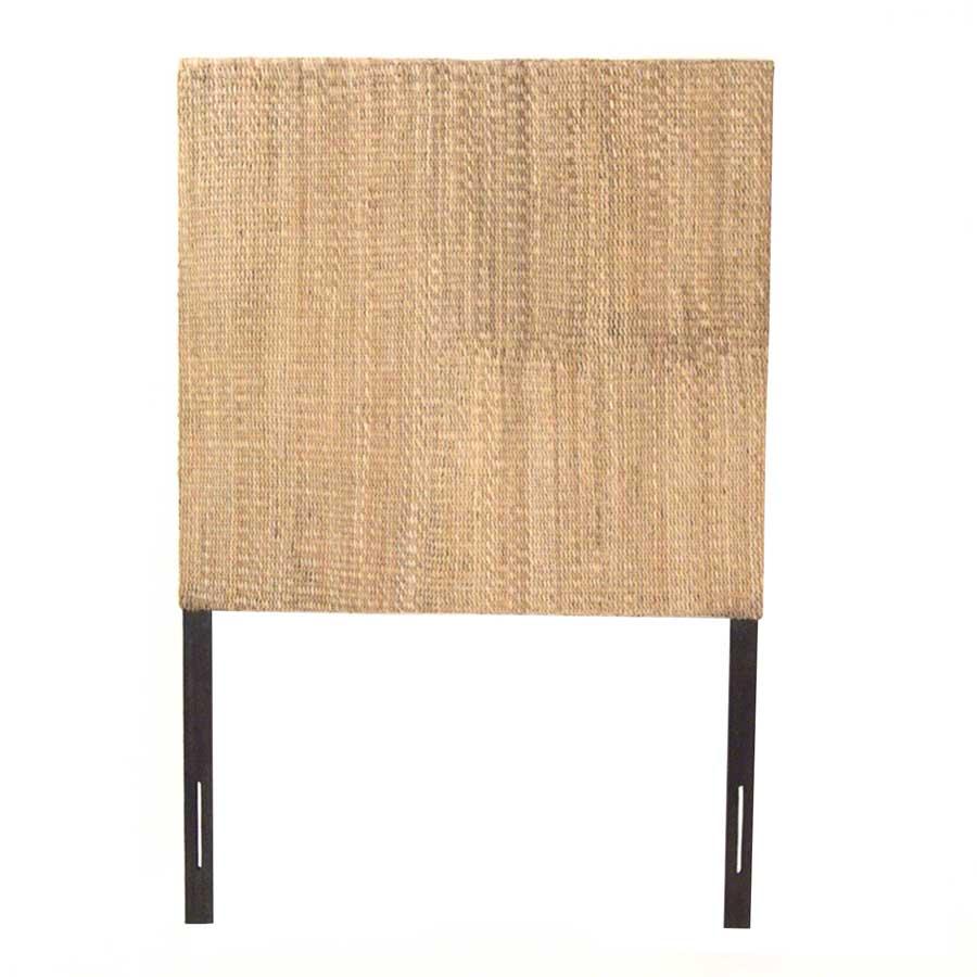 Padma S Plantation Grass Weave Headboard Gwhb01 At