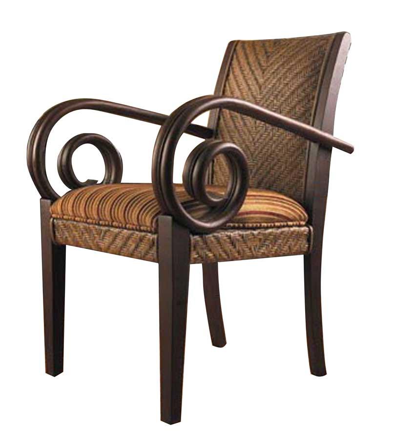 Padma s Plantation Metropolitan Chair MET01