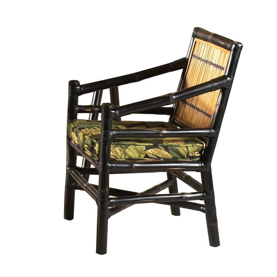 Padma's Plantation Nassau Chair