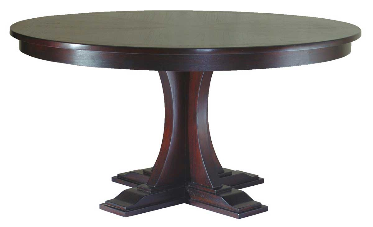 Padma's Plantation Piera Dining Table