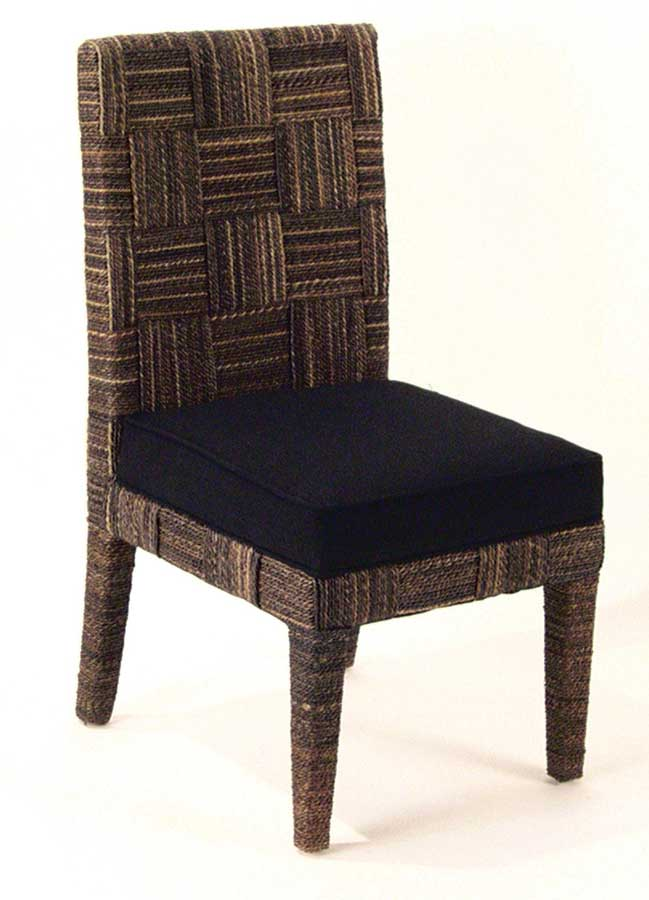 Padma's Plantation Solstice Side Dining Chair