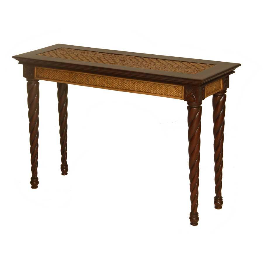 Padma's Plantation Trinidad Console Table