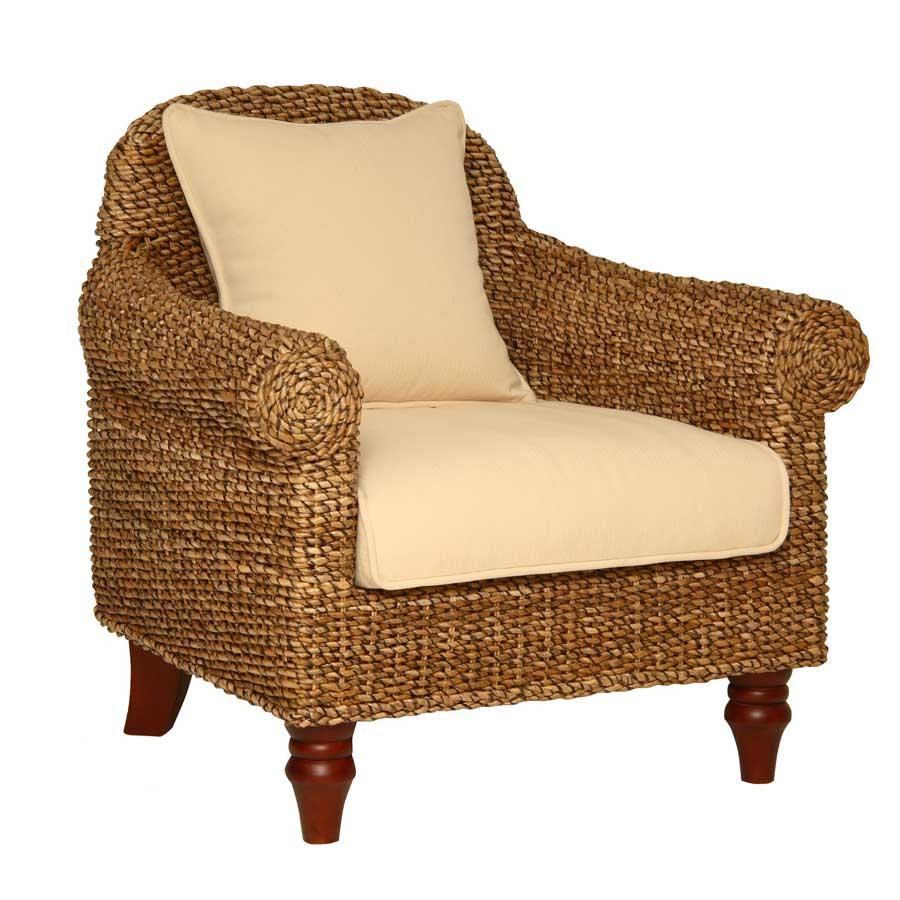Cheap Tropical Lounge Chair-Padmas Plantation