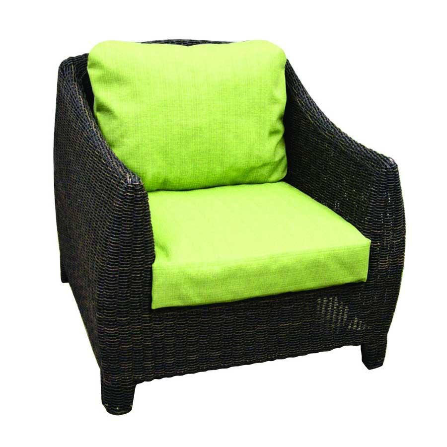 Padma's Plantation Outdoor Bay Harbor Lounge Chair