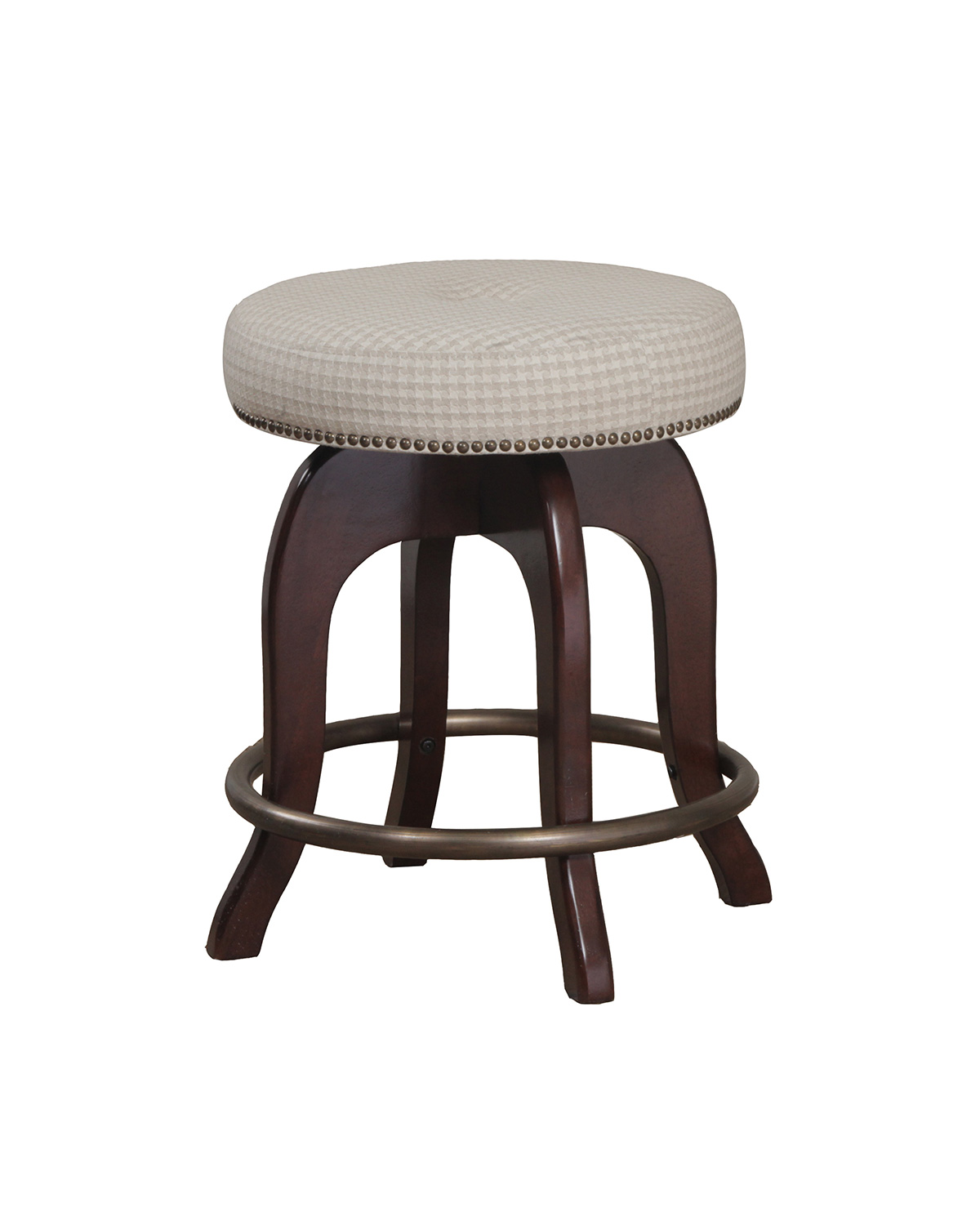 Powell Backless Counter Stool - Java