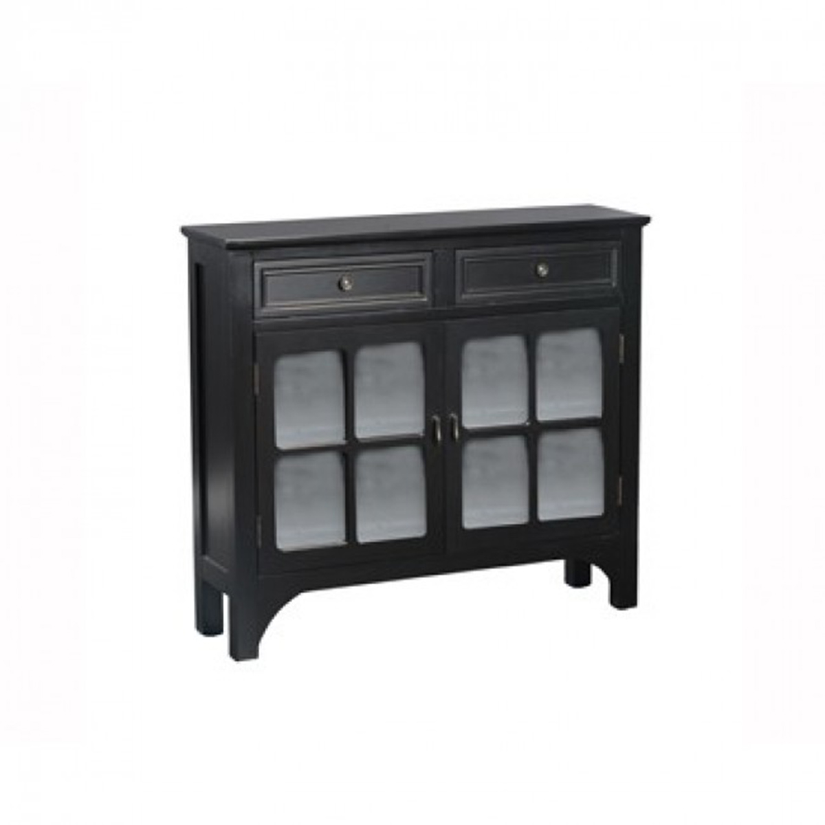 Powell Campbell Console - Black