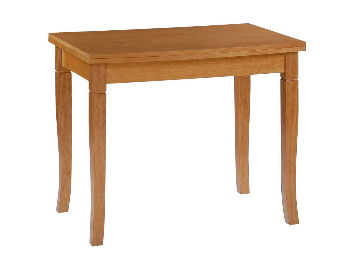 Cheap Powell La Grange Natural Dining Table with Pivot Top