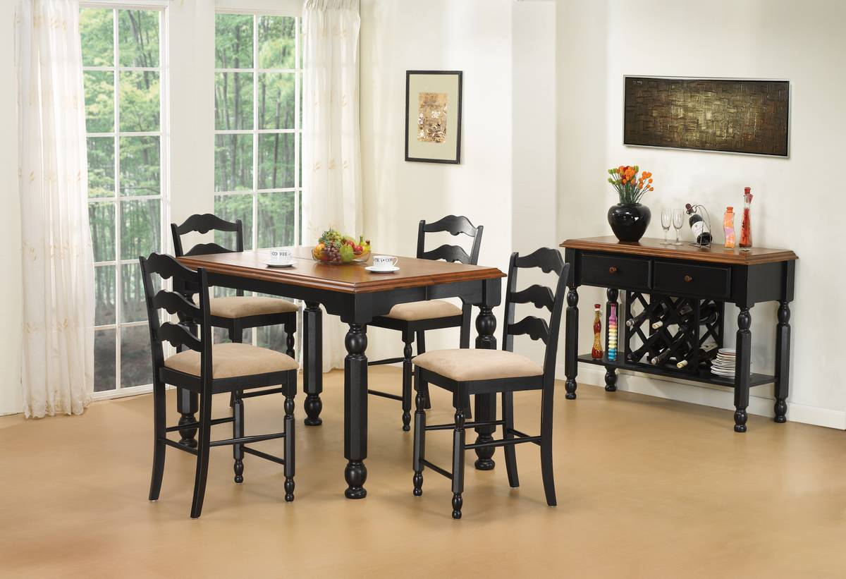 room perfect for your dining room or kitchen this set indoor pub sets