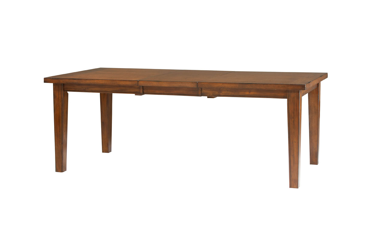 Cheap Powell Newport Dining Table