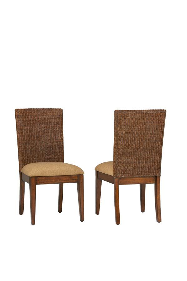 Cheap Powell Newport Side Chair