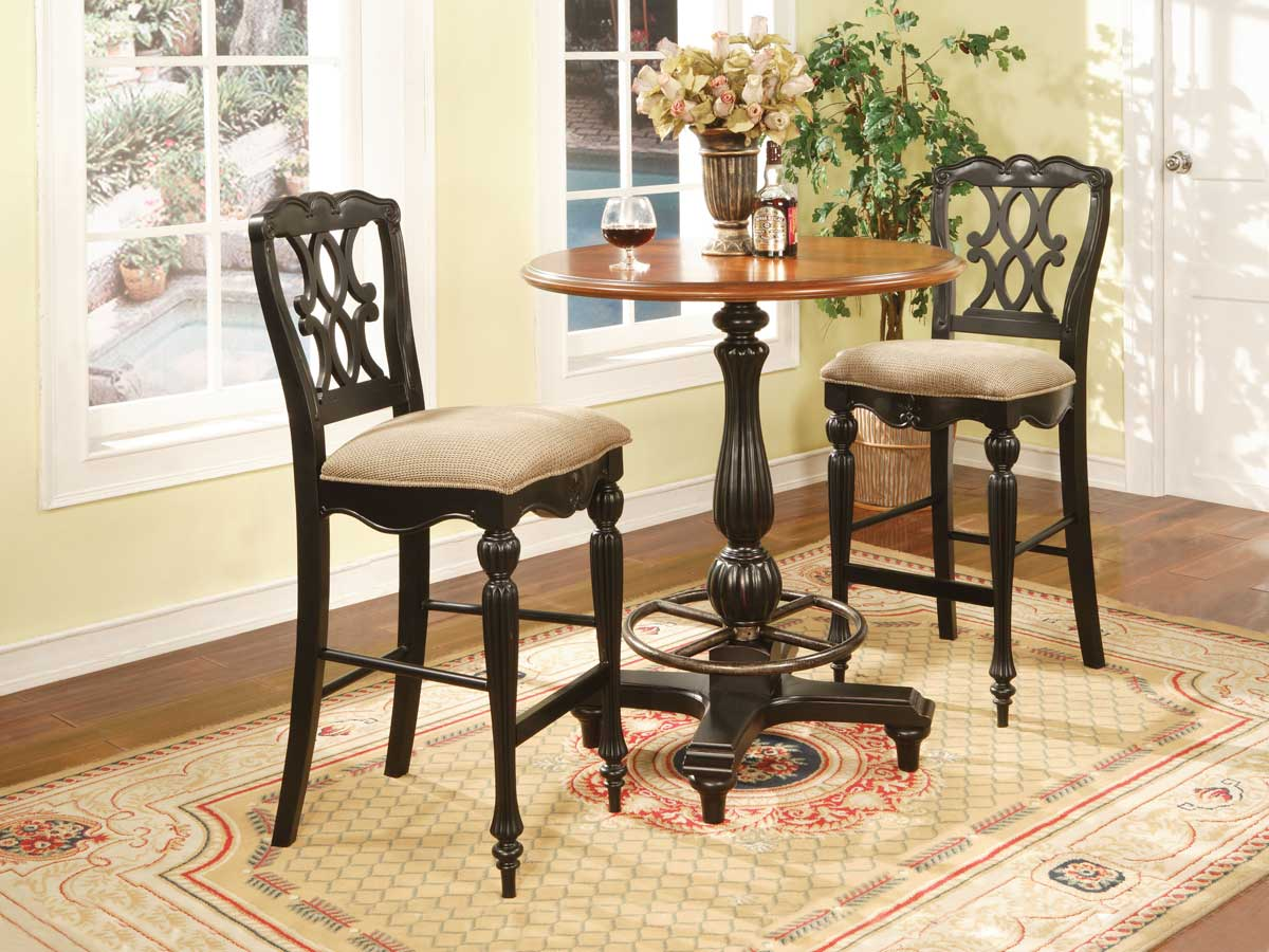 Powell Pennfield Pub Dining Set