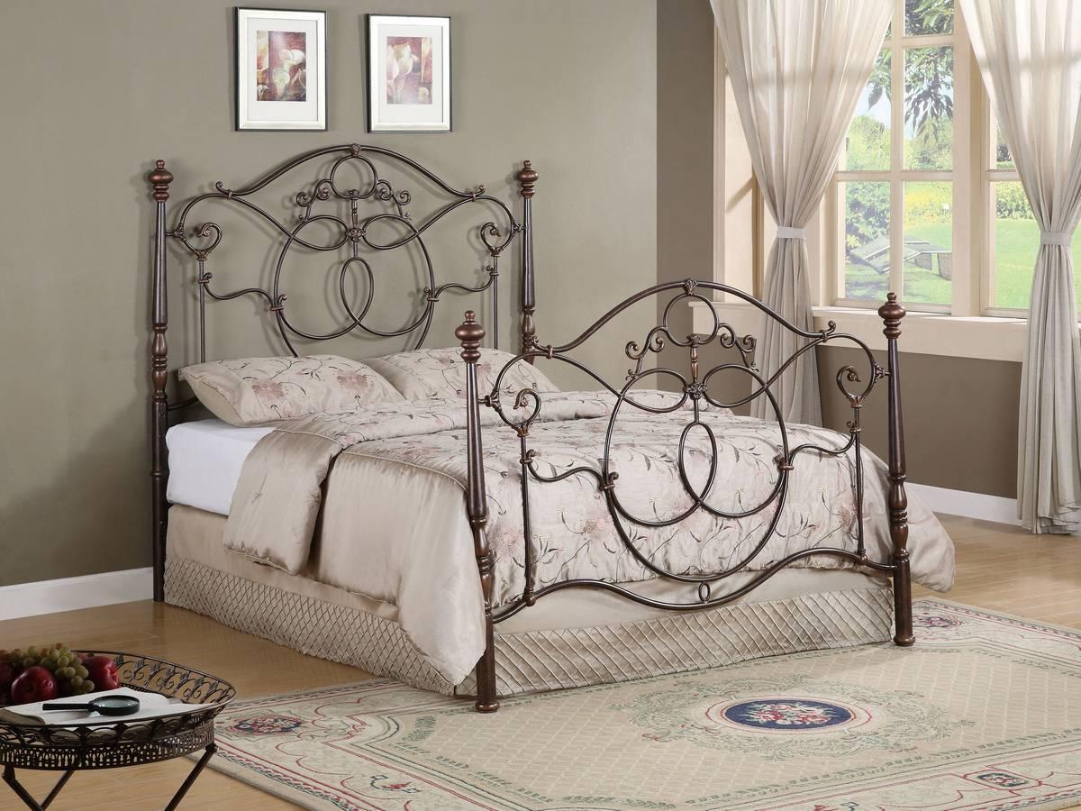 Powell Kilarney Bed