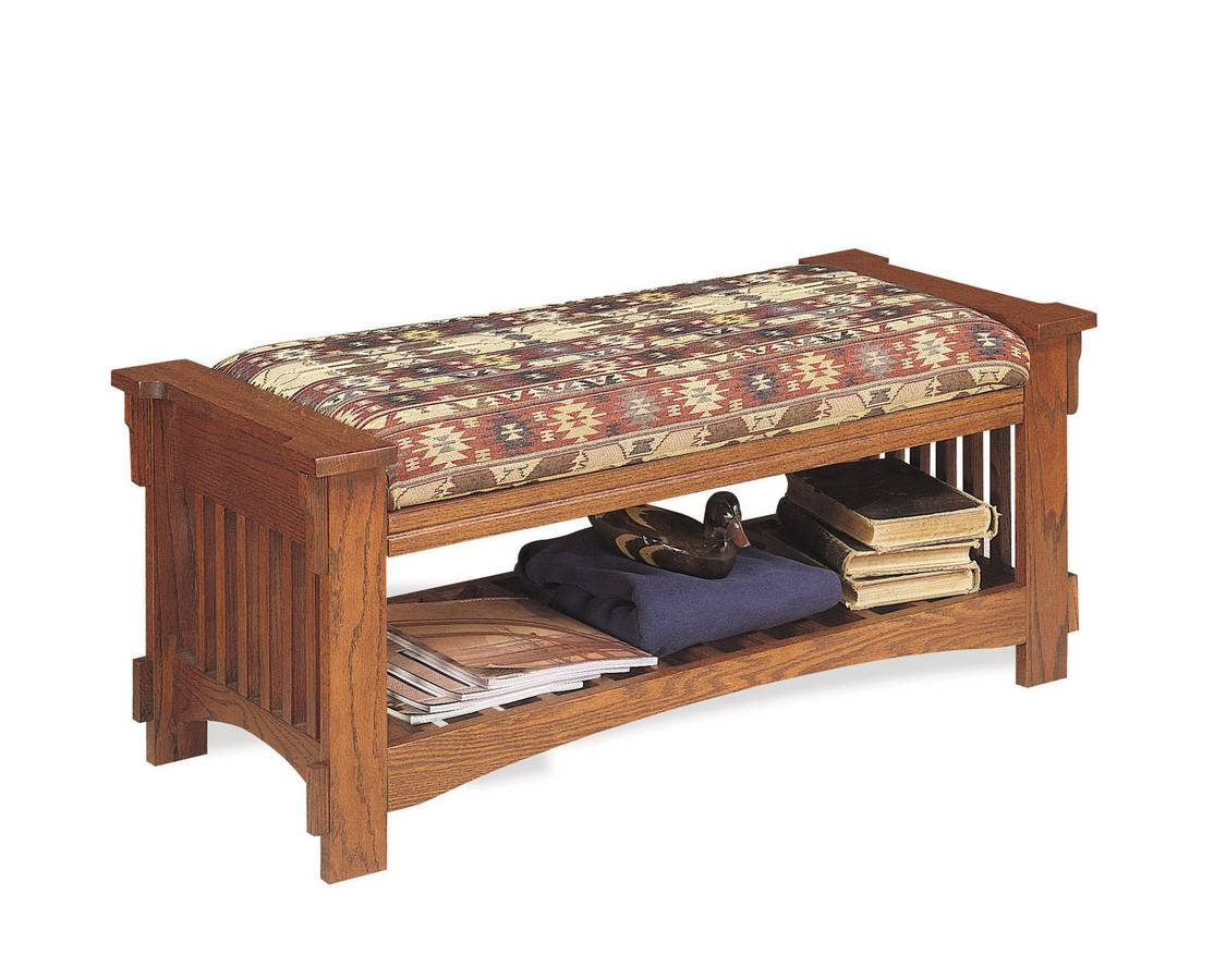 Mission Oak Bench 28 Images Mission Oak Storage Bench Craftsman Accent And Storage Southern
