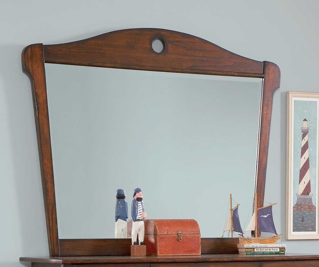 Cheap Powell Shiver Me Timbers Mirror
