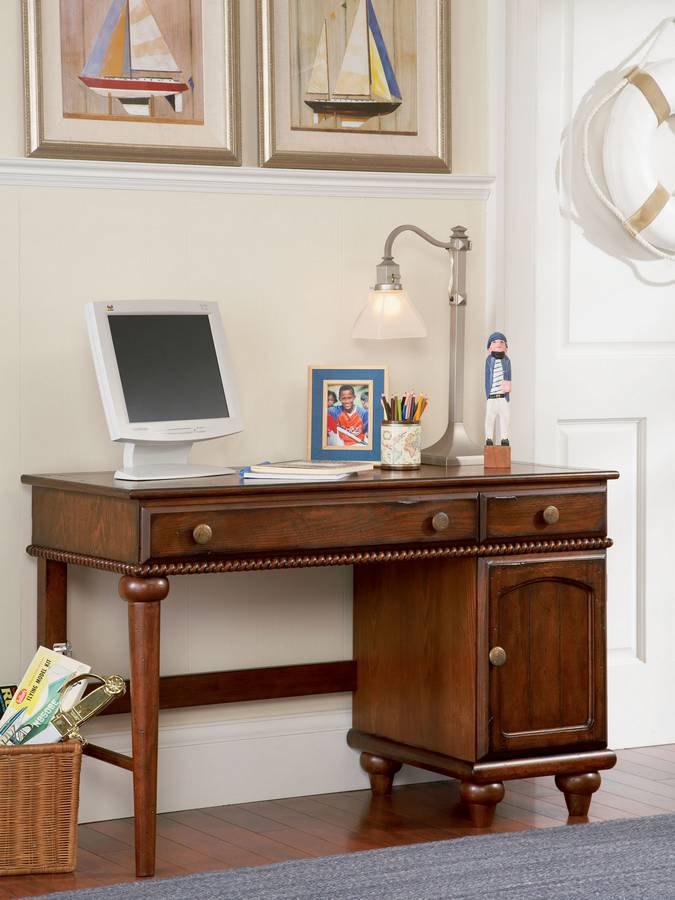 Cheap Powell Shiver Me Timbers Desk