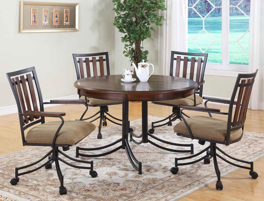 Powell Destin Dining Set