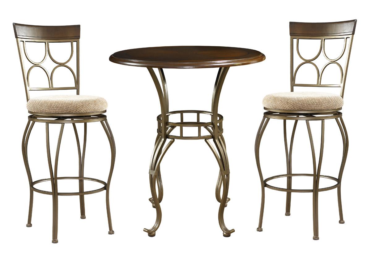 Powell Langley Pub Dining Set B
