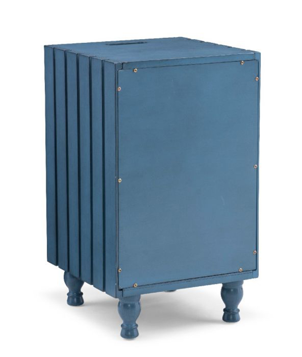 Powell Royer Table - Blue