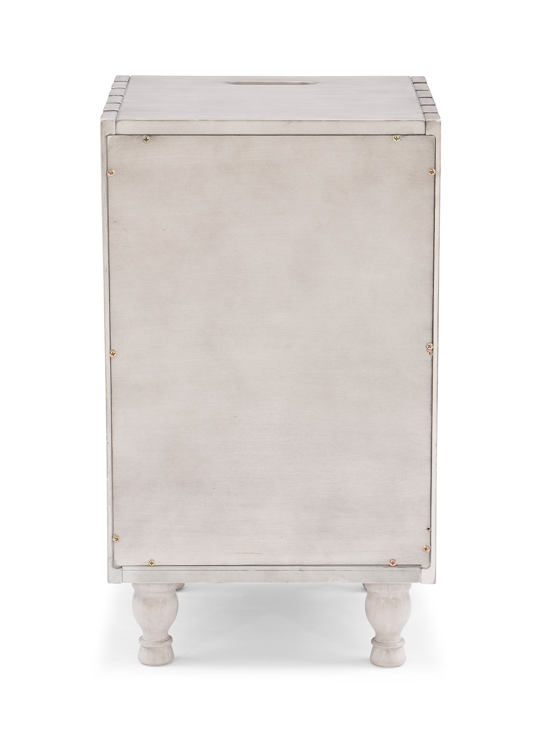 Powell Royer Table - White