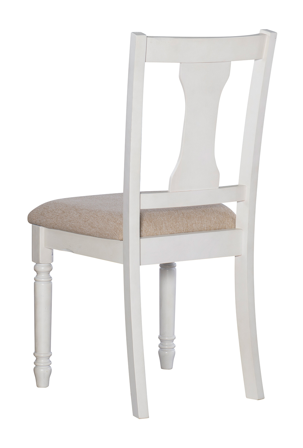 Powell Willow Side Chair - Brown