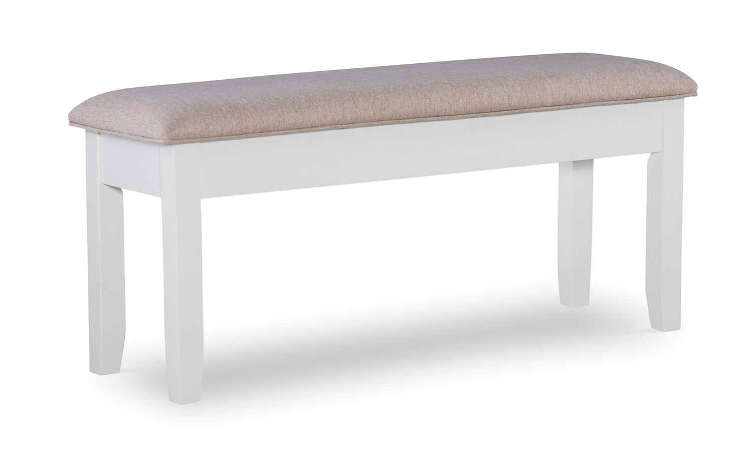 Powell Jane Bench - Brown